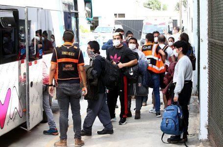 Mincetur: 500 peruanos repatriados del extranjero abandonaron hoteles tras cuarentena
