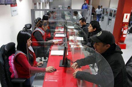 Empresas podrán registrar sus planillas para subsidio estatal hasta el 13 de abril