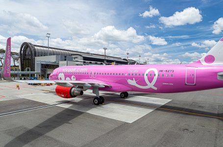 Mil propuestas de 20 países participaron en reto de Viva Air para incentivar la pasión por volar
