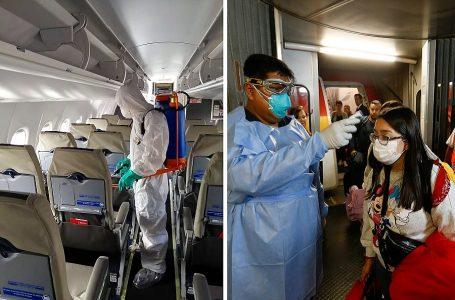 Aerolíneas: conoce las medidas sanitarias que marcarán la nueva forma de volar
