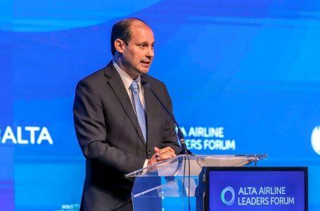 ALTA designa a José Ricardo Botelho como nuevo director ejecutivo