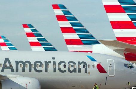American Airlines eliminará el 30% de su plantilla administrativa