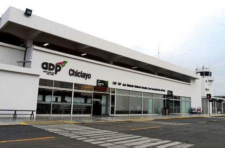 Corpac atendió 760 vuelos en aeropuertos del norte durante la emergencia sanitaria