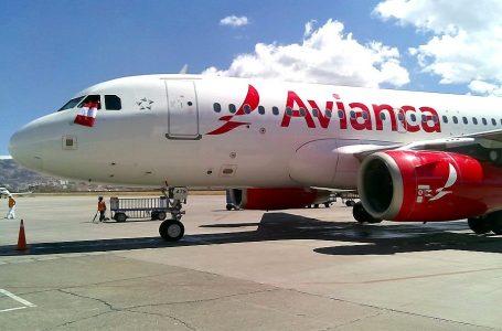 Avianca inicia la disolución y liquidación de su filial en Perú