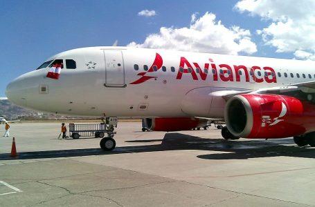 Avianca cumplirá con leyes peruanas en proceso de liquidación y pago de proveedores