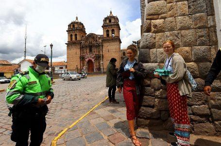 Turismo en agonía: Comex Perú pide al MEF medidas excepcionales para el sector