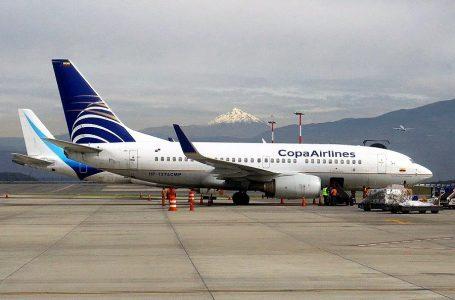 Copa Airlines programa reinicio de sus operaciones para el 3 de julio