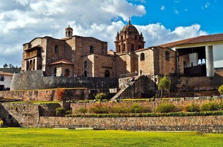 Estudio revela que templo de Coricancha sirvió como museo para los incas