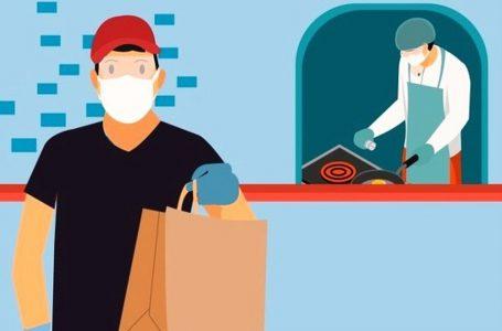 Conoce el protocolo sanitario que deben cumplir los restaurantes para hacer delivery