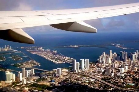 EEUU prohíbe vuelos desde Brasil para evitar propagación del Covid-19