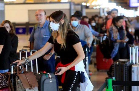 España espera reiniciar el turismo internacional a finales de junio