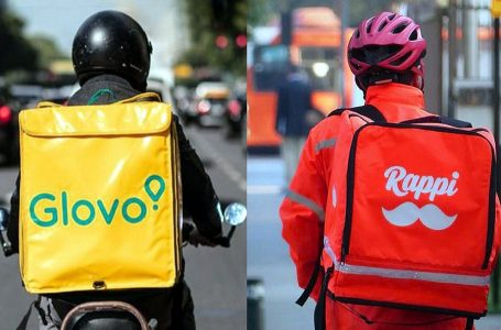 Glovo y Rappi: apps de delivery podrían reanudar operaciones la próxima semana