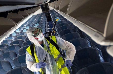 IATA propone estrategia de seguridad multinivel para reanudación de los vuelos