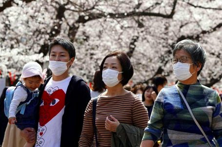 Japón pagará a sus ciudadanos que realicen viajes por turismo interno