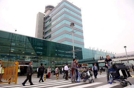 Consorcio Wayra construirá la nueva torre de control del aeropuerto Jorge Chávez