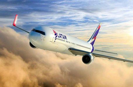 Tribunal de Nueva York aprueba todas las solicitudes hechas por Latam Airlines