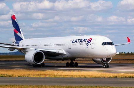 Latam Airlines se acoge a ley de quiebras en EEUU, pero no cesará operaciones en Perú