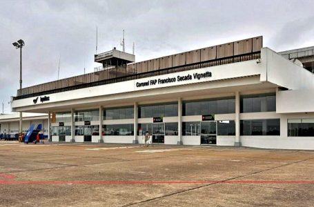 Migraciones crea puesto de control migratorio en aeropuerto de Iquitos