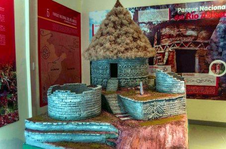 Cultura: visita el primer museo virtual de la Amazonía peruana