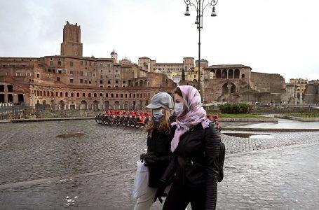 OMT prevé caída de hasta 80% en el turismo mundial a causa del coronavirus