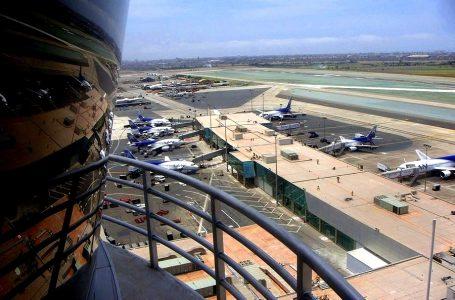 Más de 7,500 operaciones aéreas se realizaron durante la emergencia sanitaria