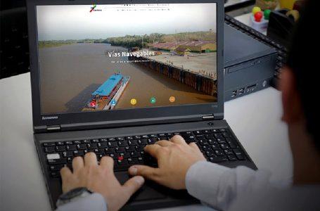 Ositran capacita vía online a usuarios de infraestructuras de transporte en regiones