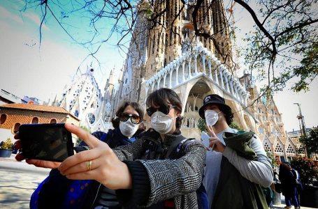 Conoce los países afectados por el coronavirus que más dependen del turismo