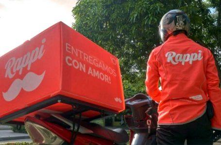 Rappi tomará acciones para evitar nueva aglomeración de repartidores de delivery