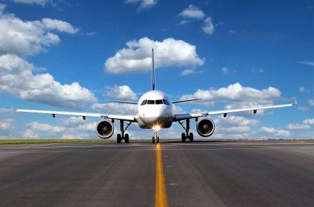 Tráfico aéreo mundial llega a niveles mínimos debido al coronavirus