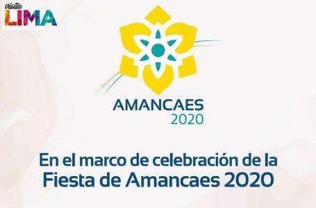 Municipalidad de Lima revivirá tradicional festividad de Amancaes en formato virtual