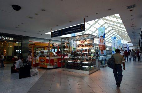 Centros comerciales y tiendas por departamento abrirán al público este lunes 22 de junio