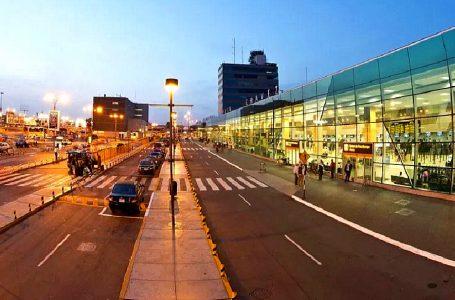 Aeropuerto Jorge Chávez aporta US$ 1,430 millones al PBI, casi el 90% del sector pesca