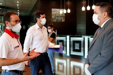 Mincetur afirma que levantará observaciones de la Contraloría a contratos hoteleros