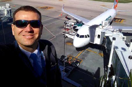 Sergio Curti, desde EEUU, augura cómo serán los viajes aéreos en la era post Covid-19 [OPINIÓN]