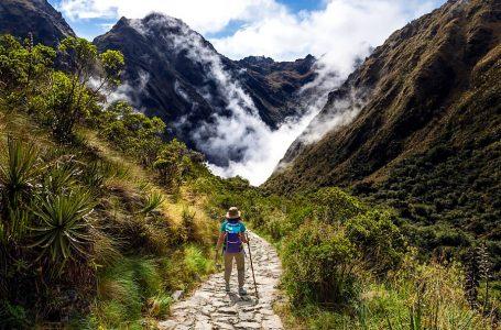 Reactivación del turismo: Mincetur promueve circuitos naturales para trekking