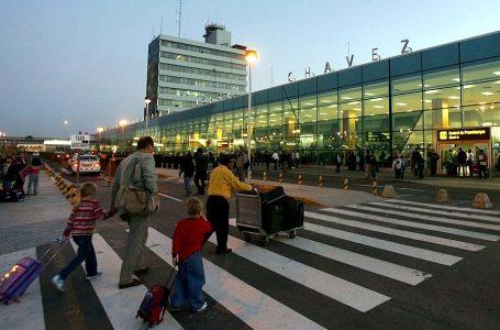 Aeropuertos: ingreso será con 3 horas de anticipación en Lima y 2 horas en provincias