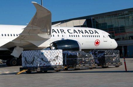 Air Canada incrementa su operación en Lima a tres vuelos de carga por semana