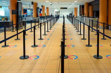 Aeropuerto Jorge Chávez registró pérdidas por US$ 291 millones durante la cuarentena