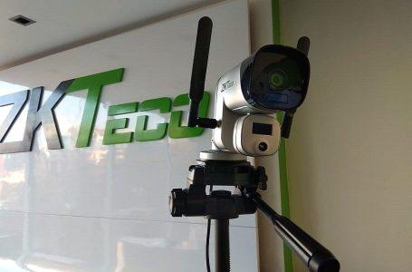 Sistemas de videovigilancia incorporan medición de temperatura a través de cámaras térmicas