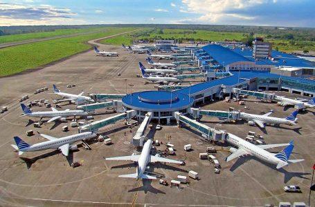 Copa Airlines se prepara para reiniciar vuelos internacionales en agosto