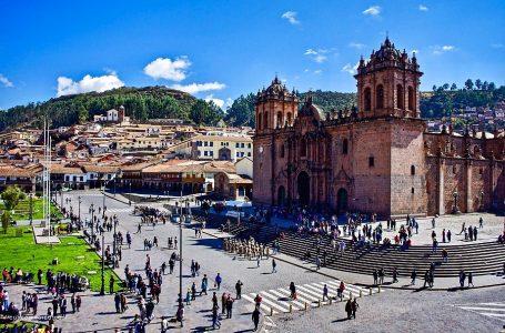 Cusco elegida la ciudad favorita de Centro y Sudamérica por tercer año consecutivo