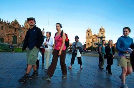 Cartuc: turismo en Cusco se recuperará totalmente dentro de tres a cinco años