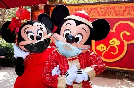 Disney reabrirá sus parques en Florida este sábado bajo estrictas medidas sanitarias