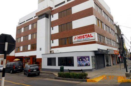 Aprueban protocolo sanitario para hostales y establecimientos de hospedaje no categorizados