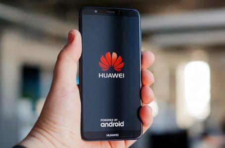 Huawei logra crecimiento del 13.1% interanual en primer semestre de 2020