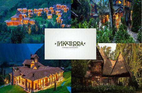 Inkaterra es reconocida como la mejor marca hotelera de Sudamérica por Travel+Leisure
