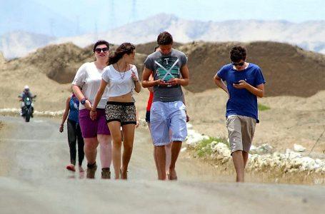 Mincetur: jóvenes de 20 a 35 años están más dispuestos a viajar por el país este año