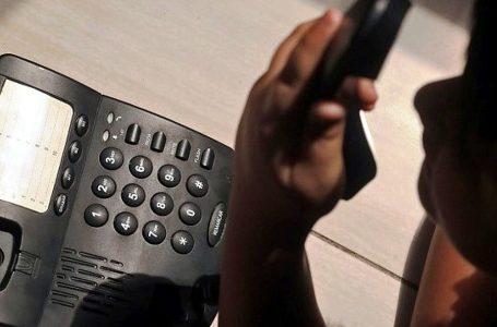 Suspensión de líneas que realicen llamadas malintencionadas continuará tras la cuarentena