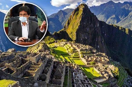 Machu Picchu reabrirá sus puertas el 24 de julio con límite de 675 visitantes diarios