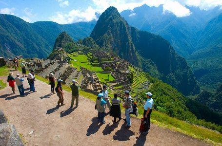 Ministerio de Cultura dispone que Machu Picchu solo recibirá 2,244 visitantes al día